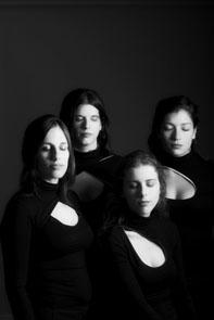 Israel Contemporary String Quartet